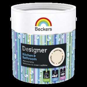 Beckers Designer Kitchen & Bathroom_2,5L